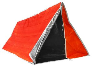 Tube Tent Bug Out Survival Shelter