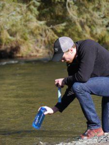 Emergency Water Purification Methods